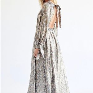 Luxiana dress